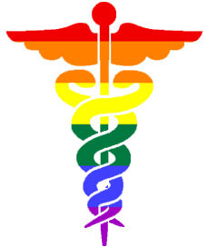 Lesbian, Gay, Bisexual and Transgender Healthcare Needs
