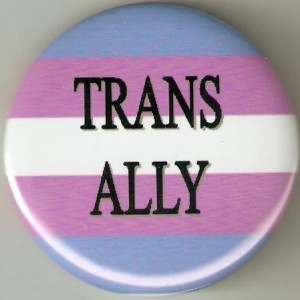 Ally to the Transgender Community