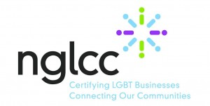 National Gay & Lesbian Chamber of Commerce logo