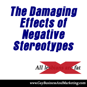 negative aspects of stereotype essay The damage from negative stereotypes is real and long-lasting, and related to the depletion of limited self resources, a new study finds.