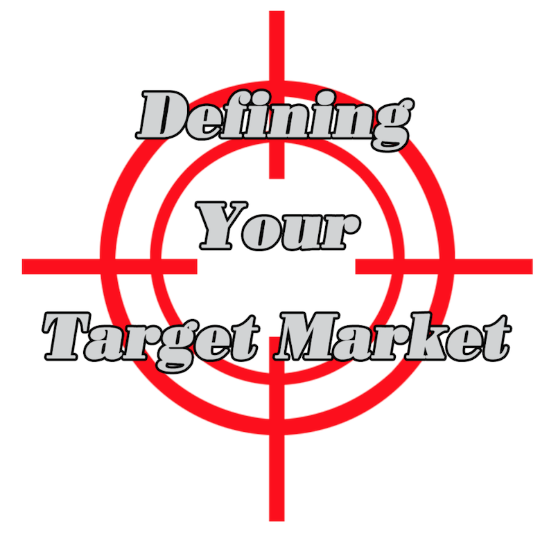 how to define your target audience It's a common mistake to think honing in on your online audience is about demographics it's not it's about what your audience is interested in, and why they've chosen to engage with your.
