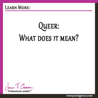 Queer: What does it mean?