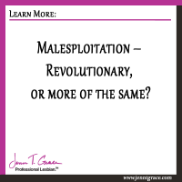 Malesploitation – Revolutionary, or more of the same?