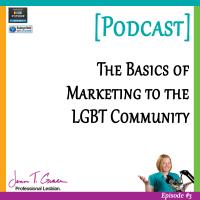 #003: LGBT Marketing Basics [Podcast]