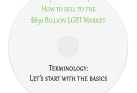 Terminology: Let's start with the basics