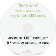 Advanced LGBT Terminology & Symbolism you should know.