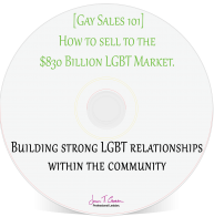 Building strong LGBT relationships within the community: Where to go, what to do and how to go about doing it.