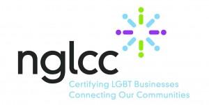 National Gay & Lesbian Chamber of Commerce logo