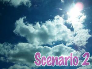 Scenario #2 - a better option