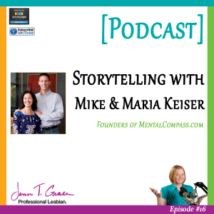 #016--Expert-Interview-with-Mike-&-Maria-Keiser,-Mentalcompass.com-[Podcast]