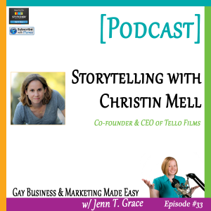GBM_Podcast(epi-33-Christin-Mell)