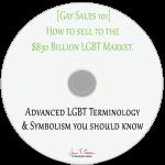 Advanced LGBT Terminology & Symbolism you should know.