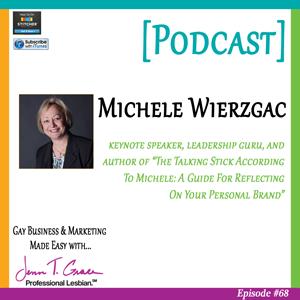 Michele-Wierzgac-Episode-68