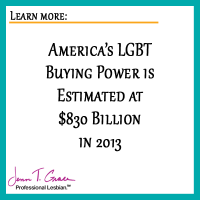 America's LGBT Buying Power