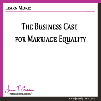 The Business Case for Marriage Equality