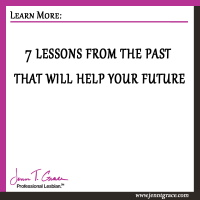 7 lessons from the past that will help your future