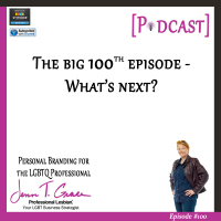 #100: The Big 100th Episode – What's Next? [Podcast]