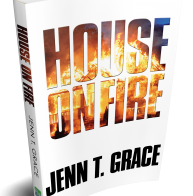 House on Fire: Finding Resilience, Hope, and Purpose in the Ashes