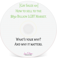 What's your why? And why it matters.