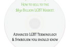 Advanced LGBT Terminology & Symbolism you should know